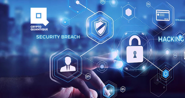 Crypto Quantique Raises $8M to Solve End-to-End IoT Security