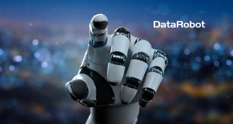 DataRobot Launches MLOps Solution