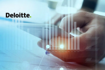 Deloitte: 'Medtech' Firms of the Future May Forge Novel Partnerships with Consumer Tech to Advance Data-Driven Health