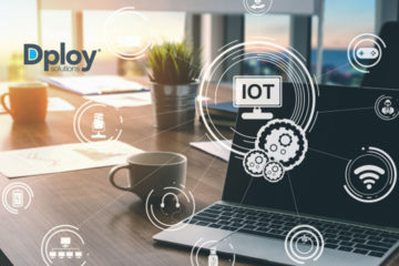 Dploy Solutions Launches Industrial IoT Software
