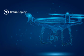 DroneDeploy Conference 2019 Brings Together Industry Visionaries