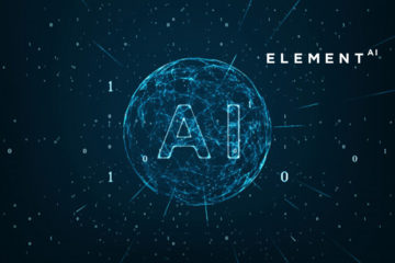 Element AI Brings AI-Powered Retail and CPG Products to Groceryshop 2019