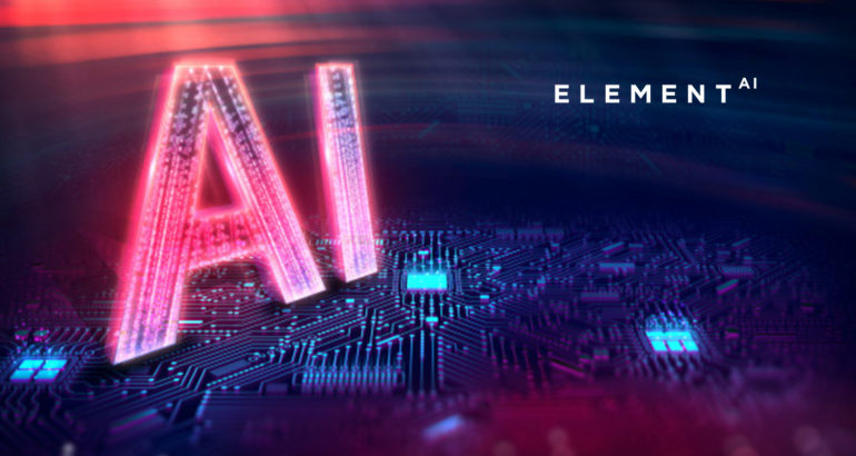 Element AI Launches Season Two of 'The AI Element' Podcast