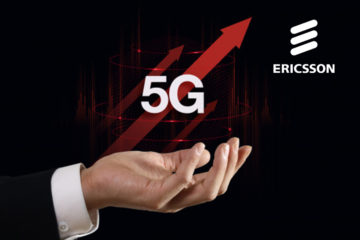 Ericsson and KDDI to Deploy 5G Network