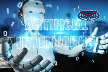 FAU Launches Florida's First Master Of Science Degree In Artificial Intelligence