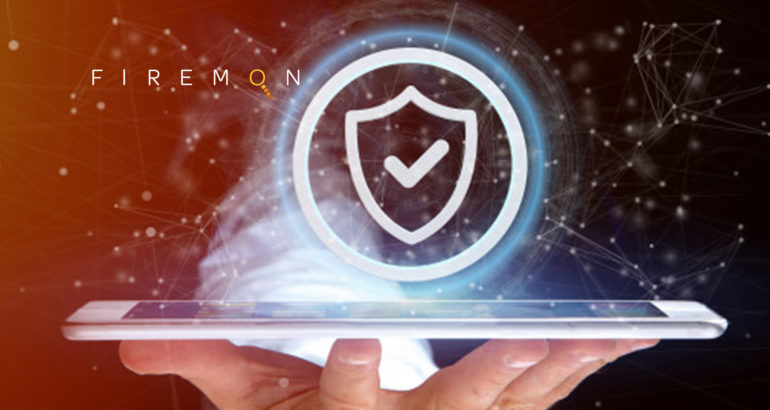 FireMon Sets a New Standard for Security Process Automation to Drive Revenue and Reduce Network Security Risk