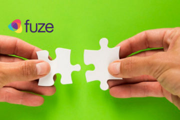 Fuze Appoints Rob Scudiere as Chief Technology Officer