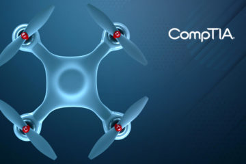 Growing Use of Drones Prompts Commercial Customers to Examine Future Needs and Options, CompTIA Study Finds