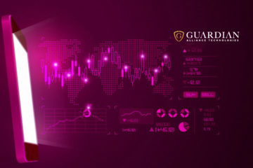 Guardian Alliance Technologies Launches AI-Powered Social Media Screening Service for Law Enforcement