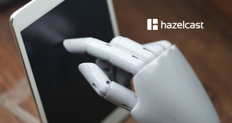 Hazelcast to Accelerate High-Performance Computing Solutions in Collaboration with Intel