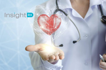 Healthcare Technology Startup InsightRX Raises $10 Million to Enable Precision Dosing at Point of Care