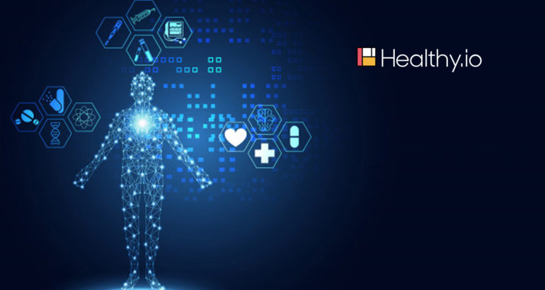 Healthy.io Raises $60 Million in Series C Funding and Receives FDA Clearance for Smartphone-Based Test to Diagnose Chronic Kidney Disease