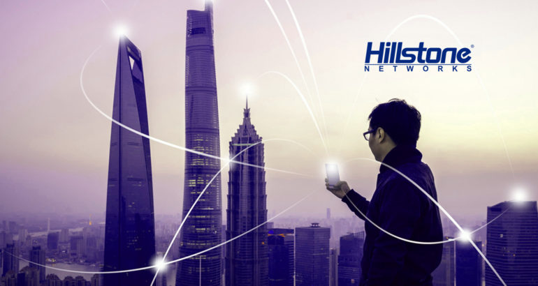 Hillstone Positioned in the Gartner Magic Quadrant for Network Firewalls
