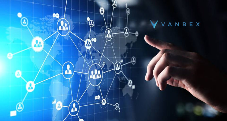Hyperion Announces Acquisition of Vanbex Labs Blockchain Technology Solutions Rocket and CryptoTaxes