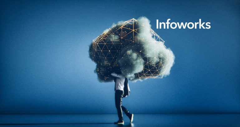 Infoworks DataFoundry Available on Google Cloud Platform