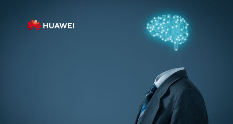 Innovation is Redefining Energy: Huawei Launches Solutions at WEC 2019