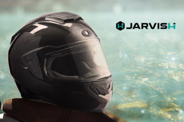 JARVISH Qualified for Taiwan Defense AR Smart Combat Helmet System