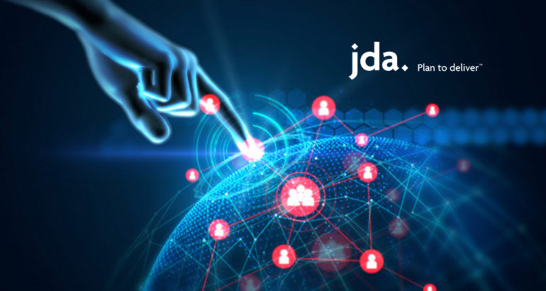 JDA Named a Most Admired Company for the Fourth Year in a Row
