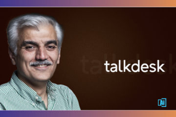 AiThority Interview with Jafar Adibi, Head of AI and Data Science at Talkdesk
