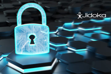 Jidoka Recognized for its Security with ISO 27001 Certification