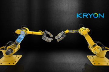 "Kryon Powers Up Its AI Capability with ""AI Booster"" for Even Smarter RPA"