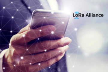 LoRa Alliance to Showcase Industrial LoRaWAN Solutions at Industry of Things World Berlin