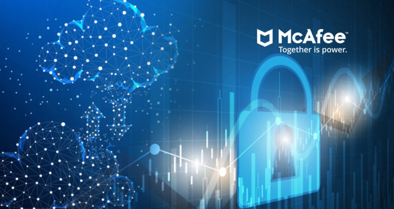 McAfee Deepens Relationship with Oracle to Offer Cloud-Based Next-Generation Security Operations Center