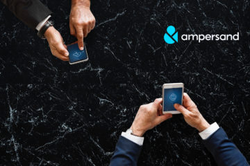 NCC Media Rebrands as Ampersand, With Announcement of New Audience-Based Ad Offerings and Programmer Enablement Solutions