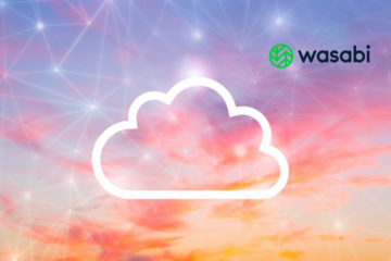 NTT Communications Corporation Selects Wasabi to Deliver Hot Cloud Storage Globally