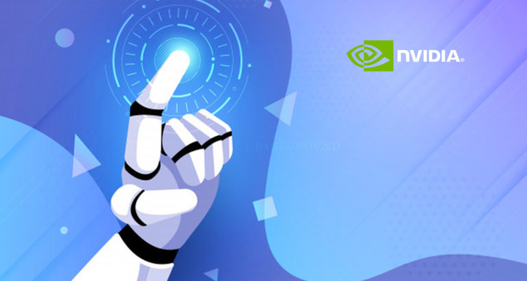 NVIDIA and VMware to Accelerate Machine Learning, Data Science and AI Workloads on VMware Cloud on AWS Accelerated by NVIDIA GPUs