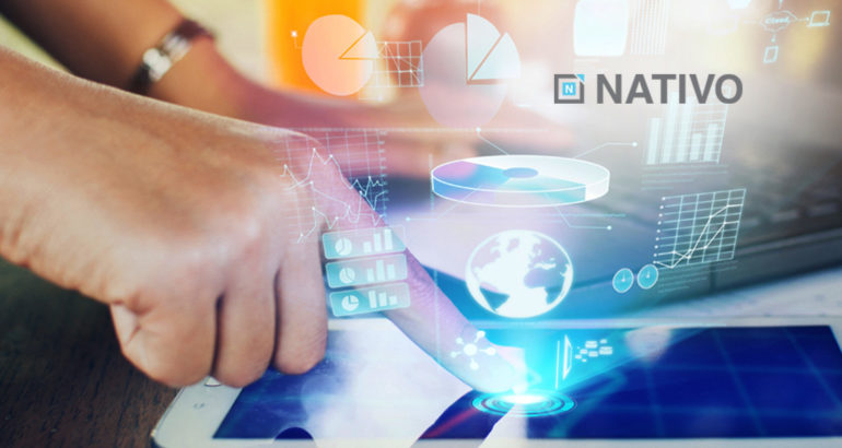 Nativo Debuts Industry-First Self-Service Access for Premium Branded Content