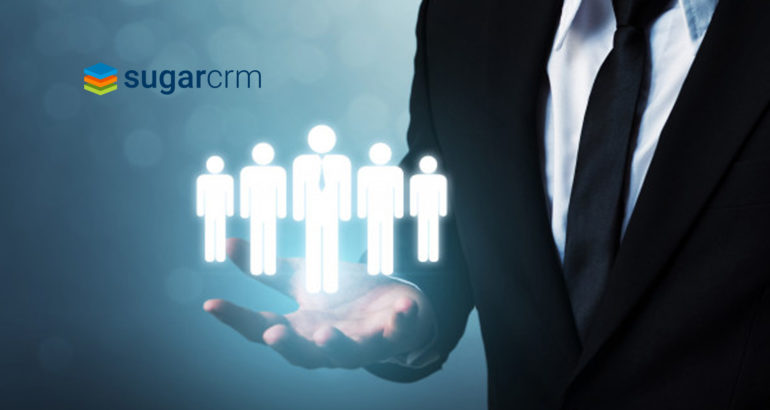 New Product From SugarCRM Provides Key CD During Real-Time Communications