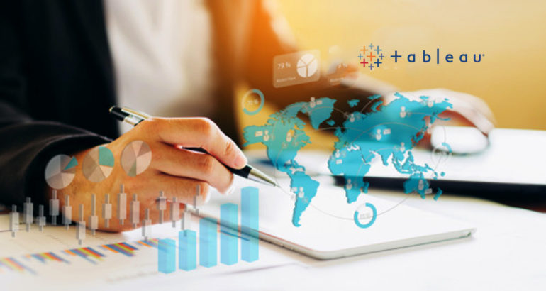 Newest Tableau Release Expands AI-Powered Analytics with Explain Data
