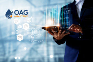 OAG Analytics to Launch Enhanced Well Spacing Solution at ATCE 2019