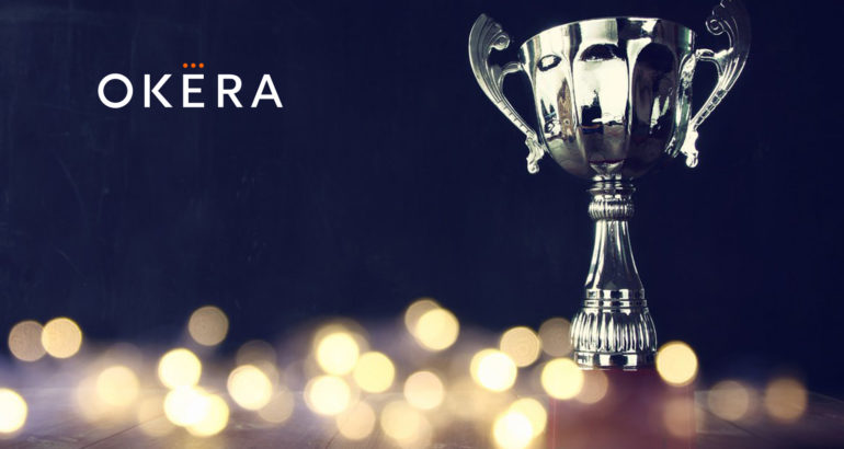Okera Honored with Datanami's Readers' Choice Award for Best Big Data Startup and Editors' Choice Award for Top Big Data Achievement