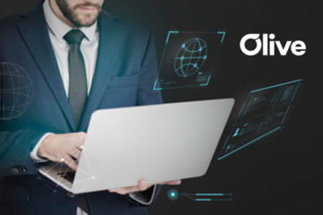 Olive Set to Achieve Record Growth in 2019, Digital Employee Hired at More Than 500 Hospitals