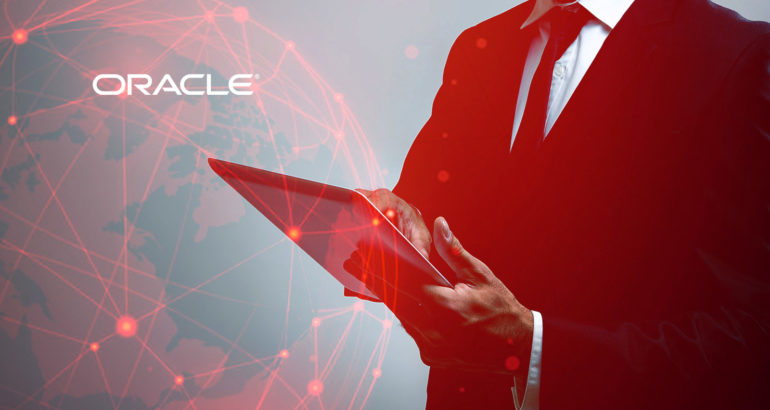 Oracle and Deloitte Help Brands Realize the Potential of CDPs