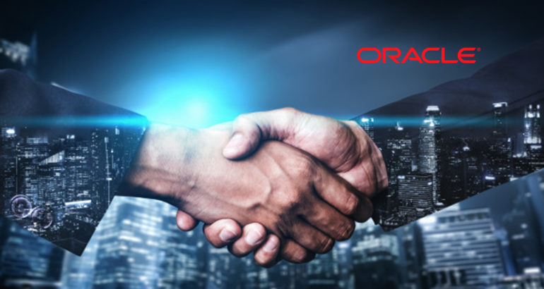 Oracle and Intel Collaborate on Optane DC Persistent Memory Performance Breakthroughs in Next Generation Oracle Exadata X8M