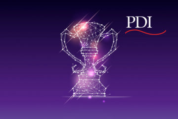 PDI Brings Award-Winning Innovative Power Solutions to DCAC Live Event