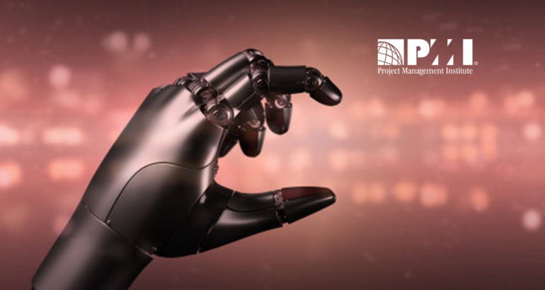 PMI Study Reveals Top Productivity-Boosting AI Technologies, According to Project Managers