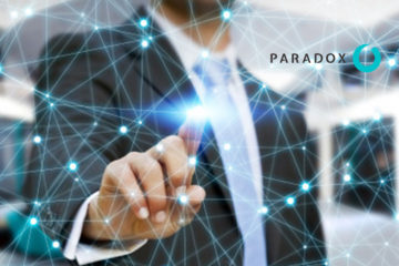 Paradox's AI Recruiting Platform Olivia Hire for Restaurant and Retail Selected as One of Human Resource Executive's Best HR Products of 2019