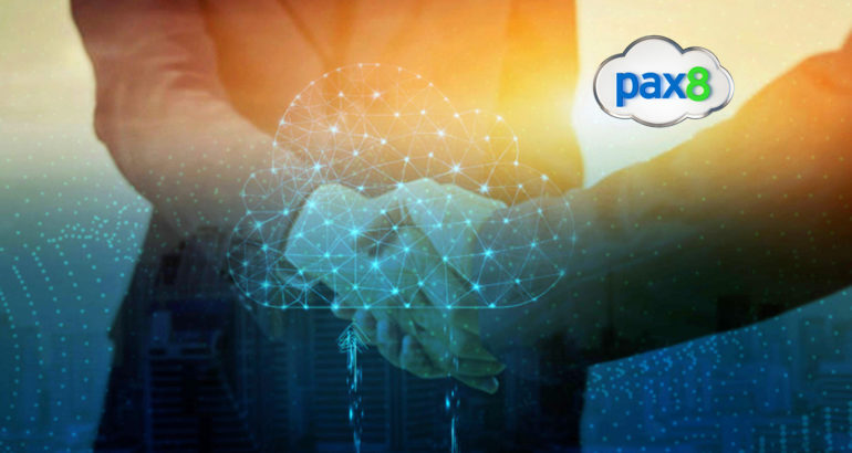 Pax8 Now Offering Cloud Workspace for Azure in Partnership with CloudJumper