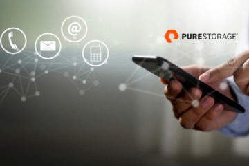 "Pure Makes Customers ""AI-First"" Infrastructure a Reality"