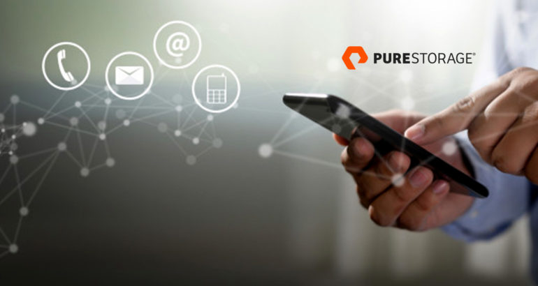 """Pure Makes Customers """"AI-First"""" Infrastructure a Reality"""