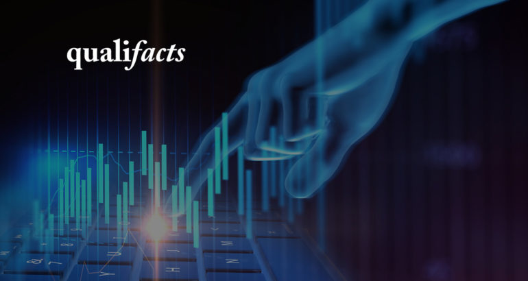 Qualifacts Announces Investment from Warburg Pincus