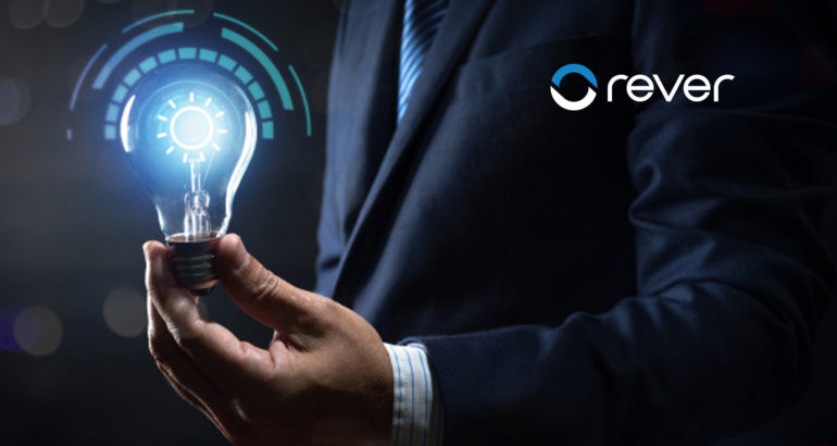 Rever Announces Frontline Innovation Platform for the Automotive Industry