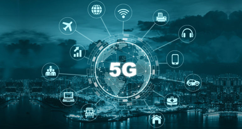Role of 5G in Workspace Collaboration
