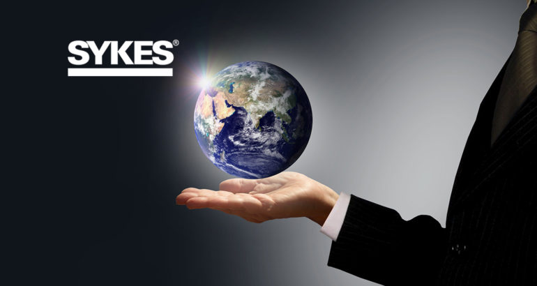 SYKES Featured on IAOP Best of the Global Outsourcing 100® List
