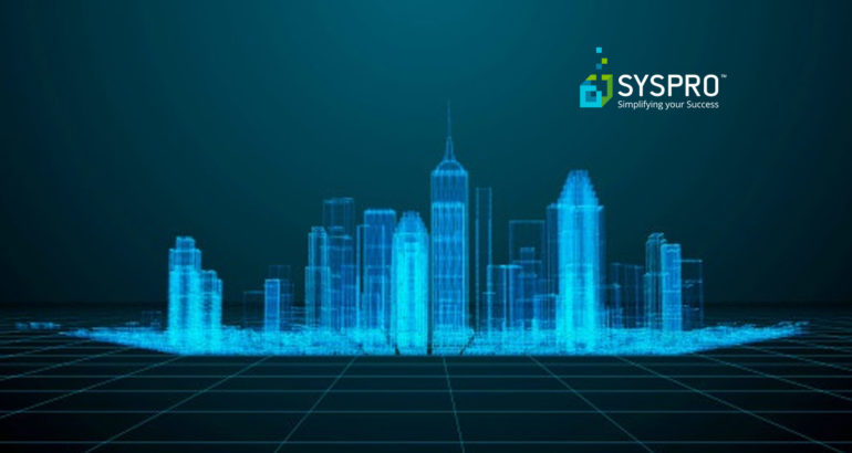 SYSPRO Customer Cites Digital Transformation Benefits Gained from ERP Deployment