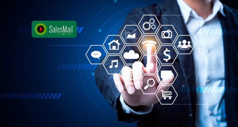 SalesMail App Expands to the Recruiting and Direct Sales Industries